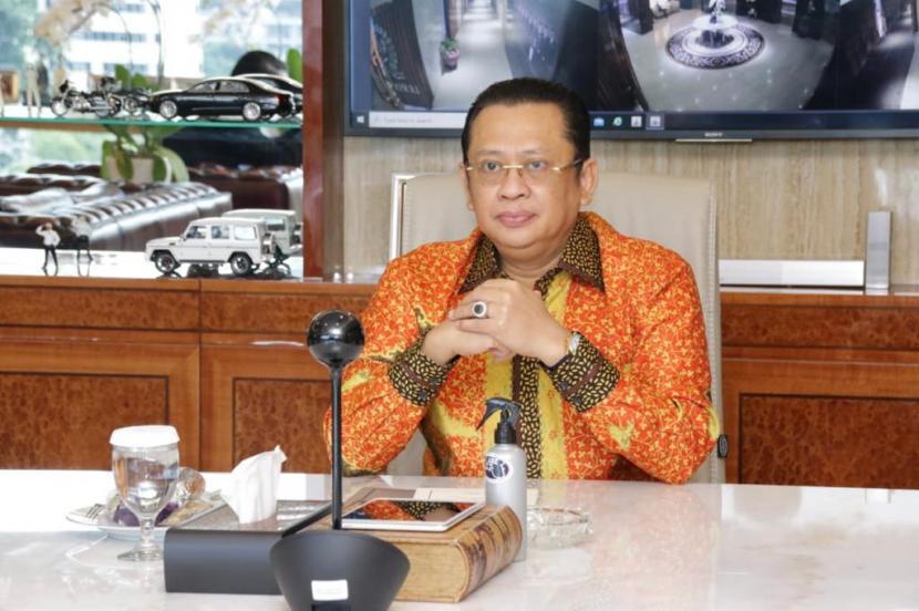 Ketua MPR RI Bambang Soesatyo menegaskan tidak ada toleransi bagi pelaku aksi keji teroris di Poso, Sulawesi Tengah, yang dilakukan kelompok Mujahidin Indonesia Timur (MIT). Kesekian kalinya atribut agama