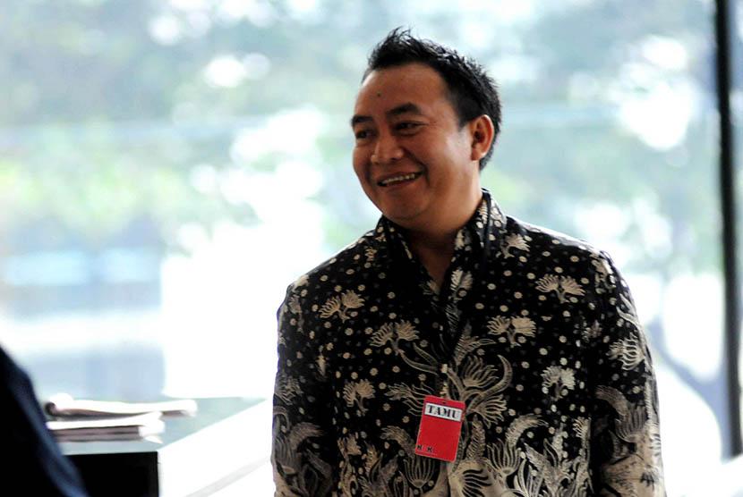 Anggota Komisi III DPR RI Didik Mukrianto mengatakan, pelaksanaan TWK pegawai KPK menjadi aparatur sipil negara (ASN) harus dipastikan transparansi, profesionalitas, dan akuntabilitas.