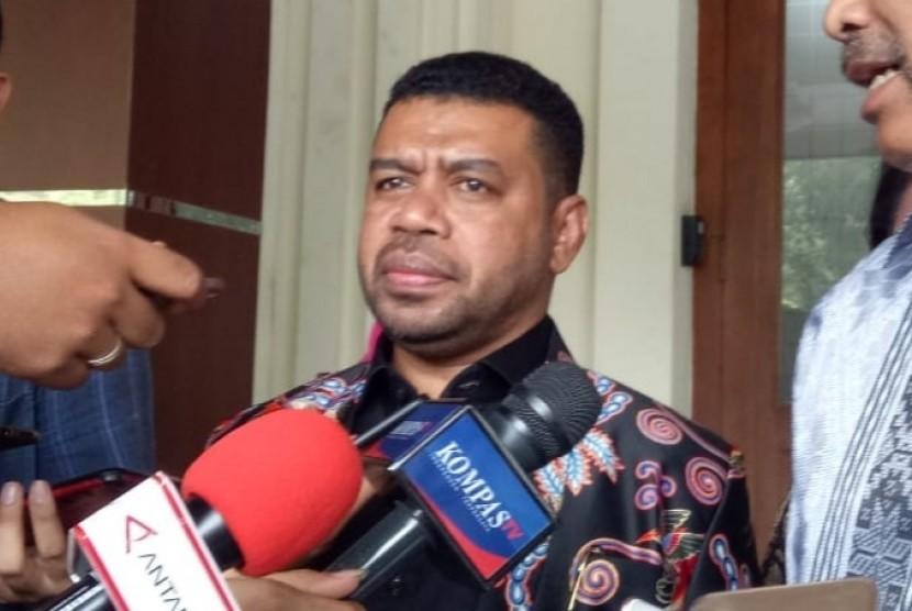 Senator Papua Barat Filep Wamafma