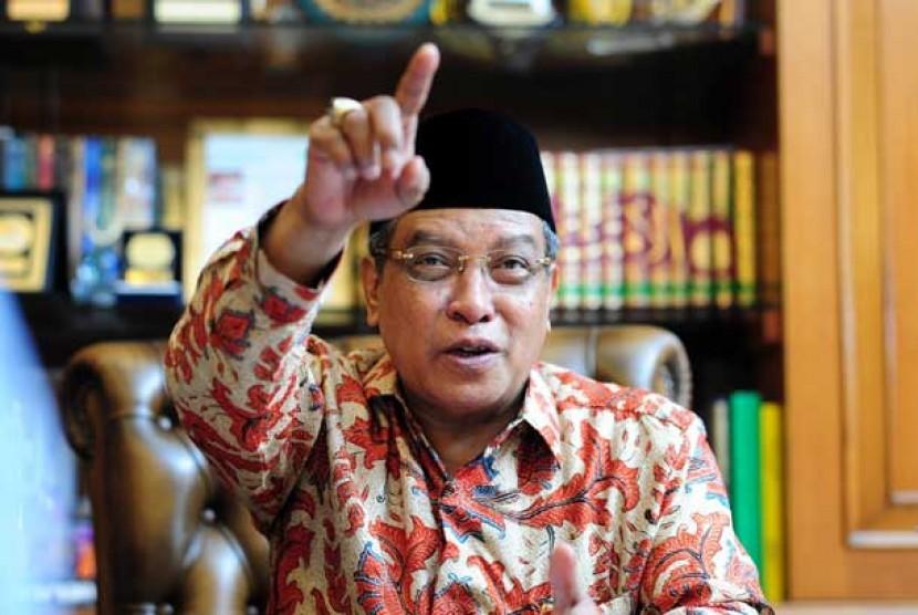 Pbnu Sayangkan Pelarangan Kata Allah Oleh Non Muslim Di Malaysia Republika Online