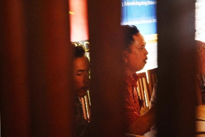 Ketua Presidium Indonesia Police Watch, Neta S Pane.