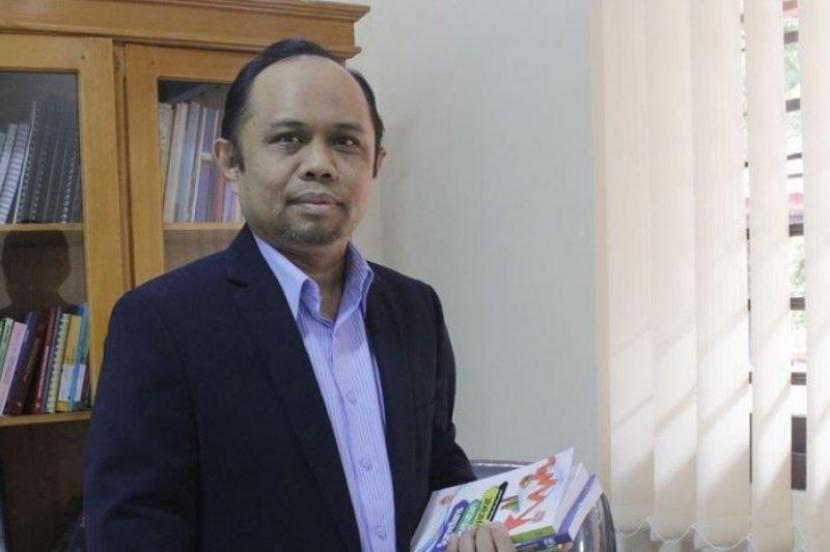 Ridwan Amiruddin.