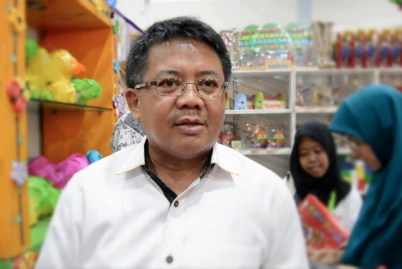 Ketua Umum PKS, Sohibul Iman