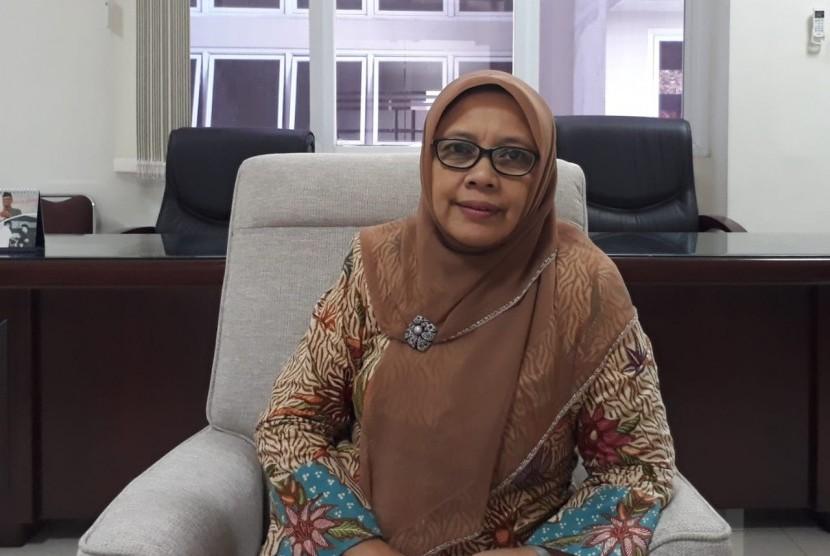 Ketua Umum PP Aisyiyah, Siti Noorjannah Djohantini.