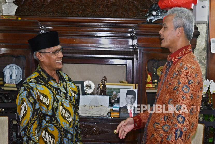PP Muhammadiyah-UMSU Gelar Seminar Pra-Muktamar 2020