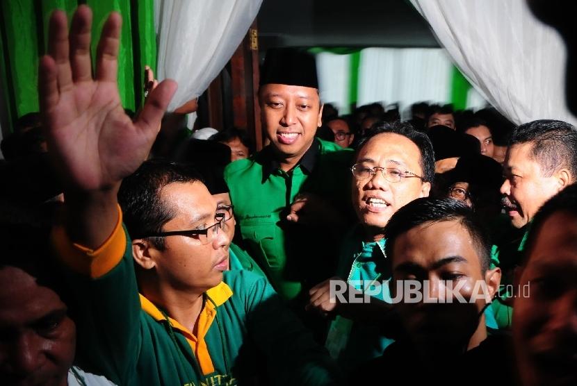 Ketua Ppp Photo: Yusril: PPP Yang Sah Dipimpin Djan Faridz