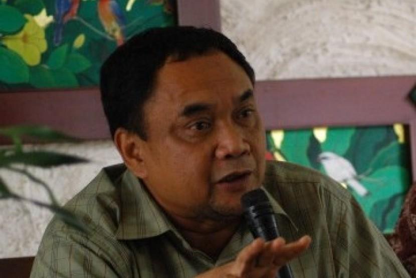 Ketua Umum PWI, Margiono