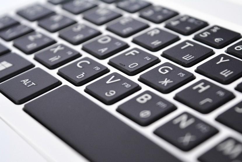 Keyboard pada komputer