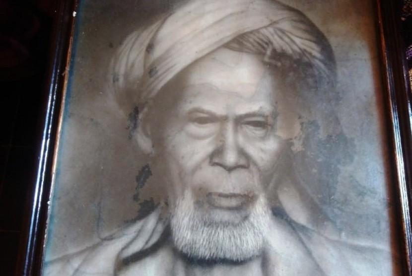 KH Abdul Halim Jagasara