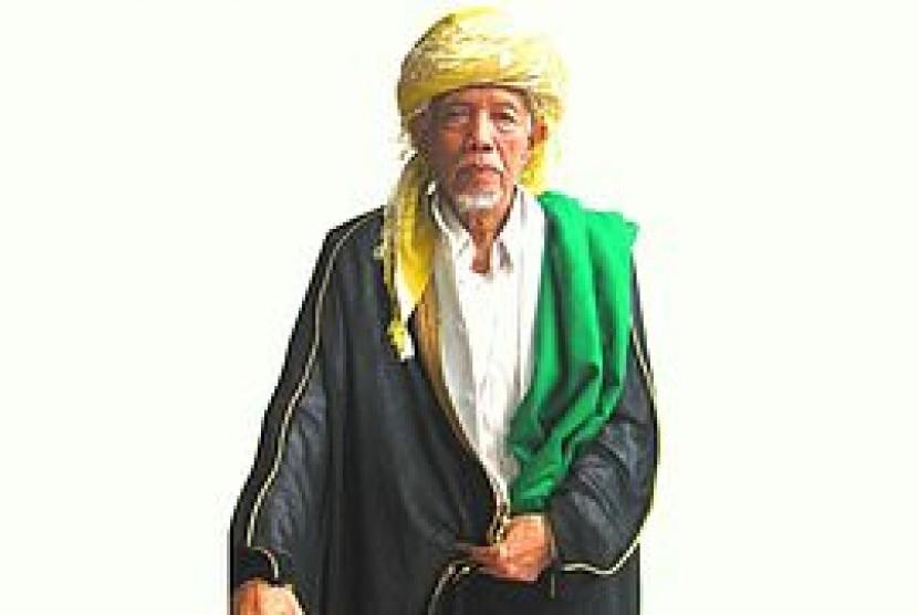 KH Alawy Muhammad