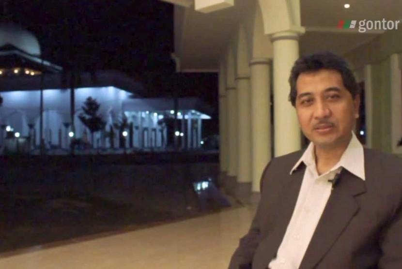 KH Fahmi Hamid Zarkasyi