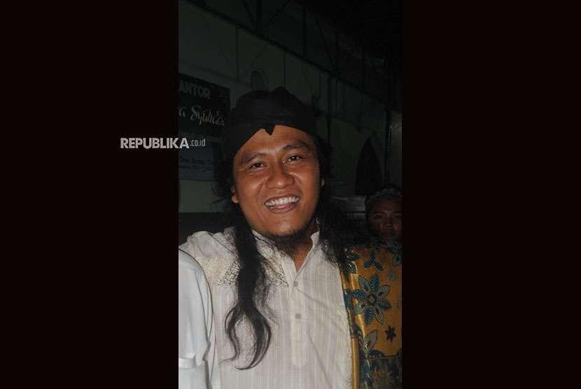 KH Miftah Maulana Habiburrahman atau Gus Miftah.