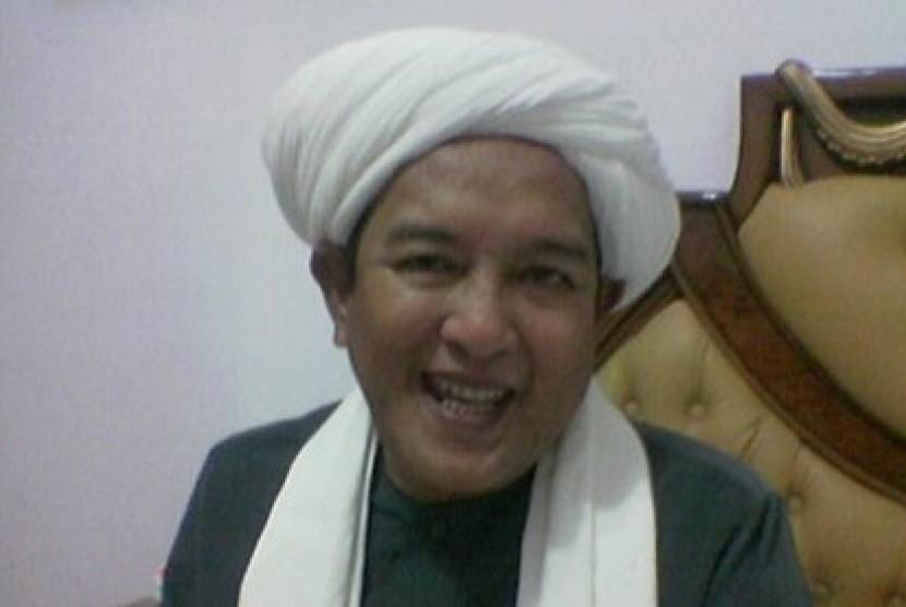 KH Muhammad Zaini Abdul Ghani.