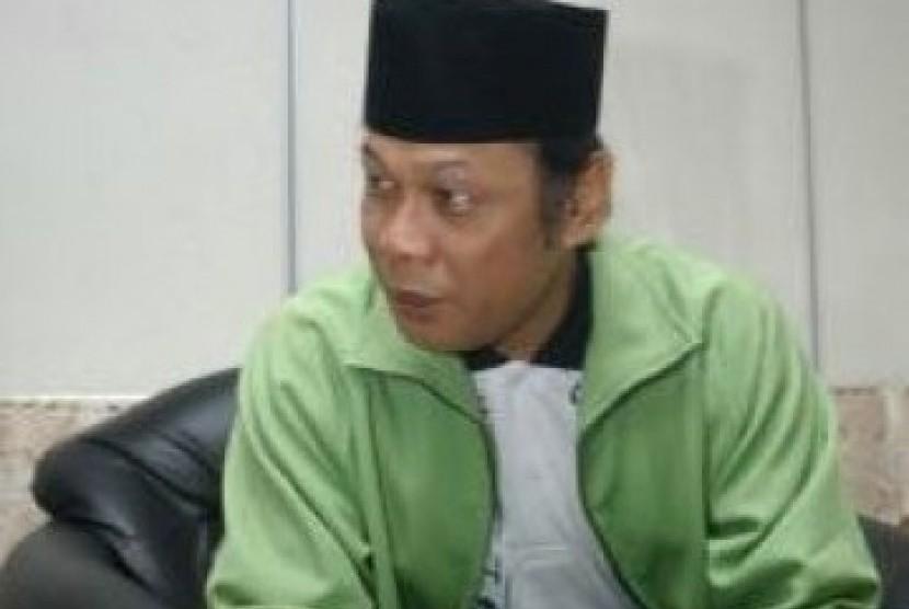 KH Zainuddin MZ