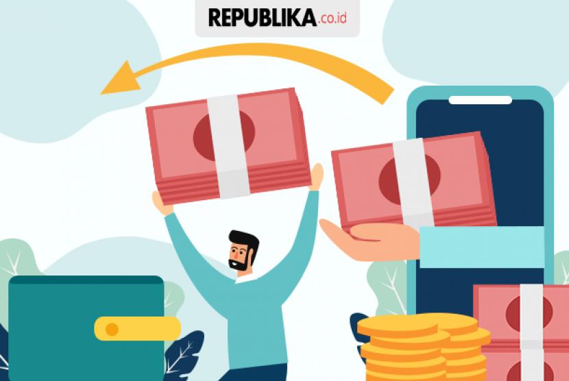 Ojk Batasi Akses Data Digital Pribadi Bagi Fintech Lending