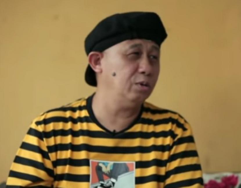 Kisah Rudi Sipit Jadi Mualaf, Sempat 'Dilarang' Komeng | Republika Online