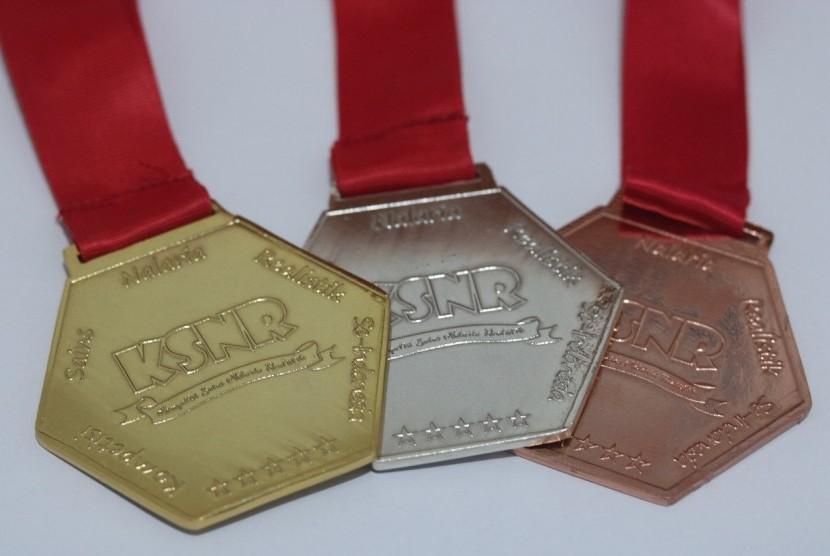 Klinik Pendidikan MIPA menyelenggarakan final Kompetisi Sains Nalaria Realistik (KSNR) ke-1.
