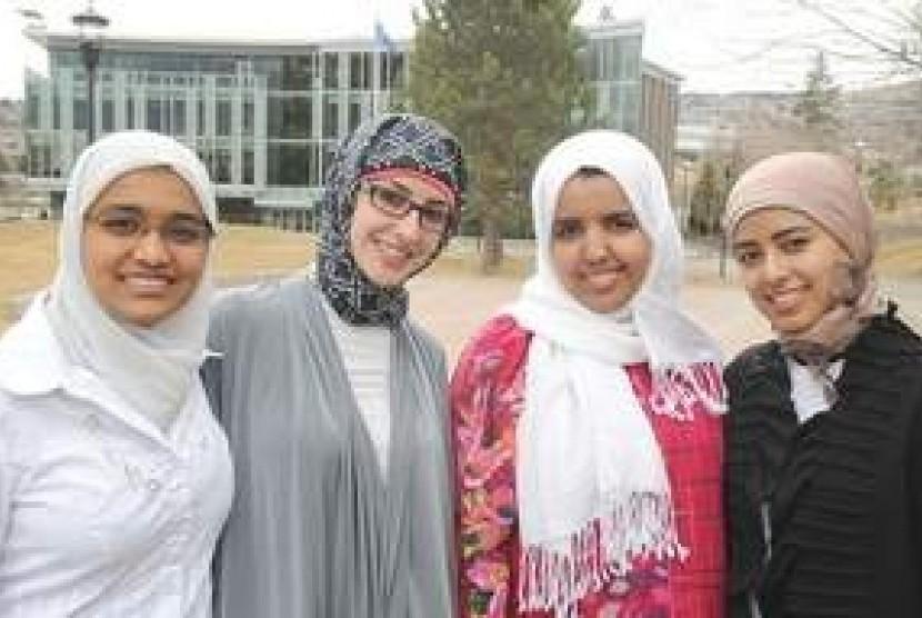 Klub Persaudaraan Muslimah Kanada