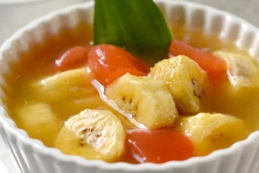 11 Makanan Khas Buka Puasa Dari Berbagai Negara Republika Online