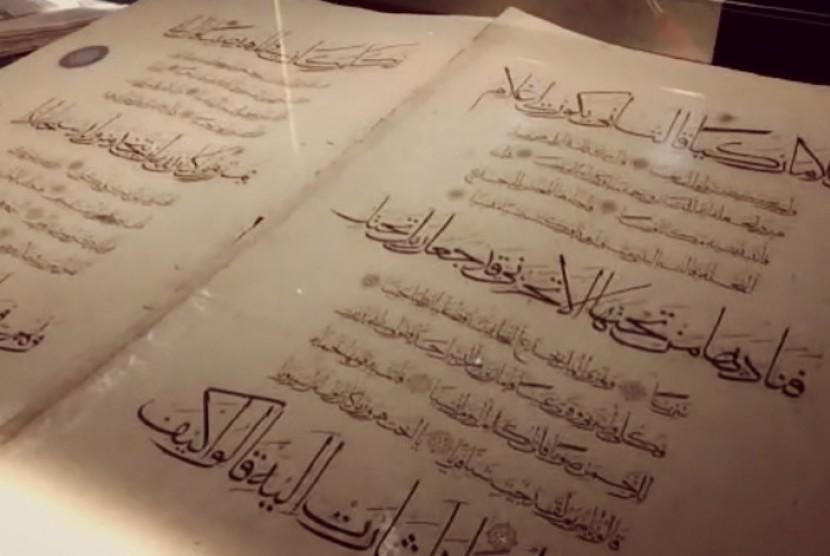 Terjemahan Surat Al Maidah 51 Menurut Tafsir Jalalain Dan