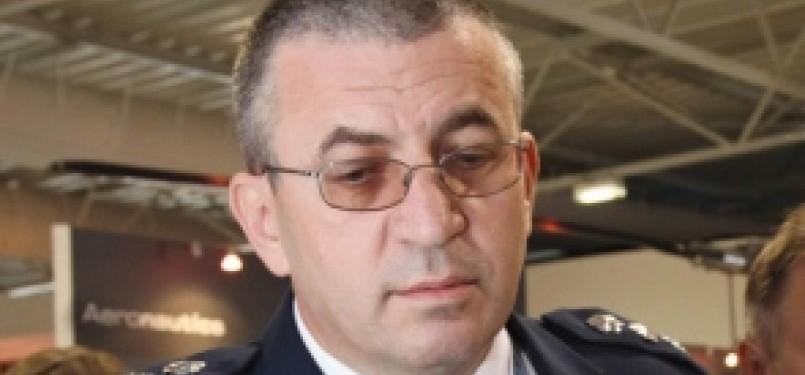 Kolonel Vadim Leiderman