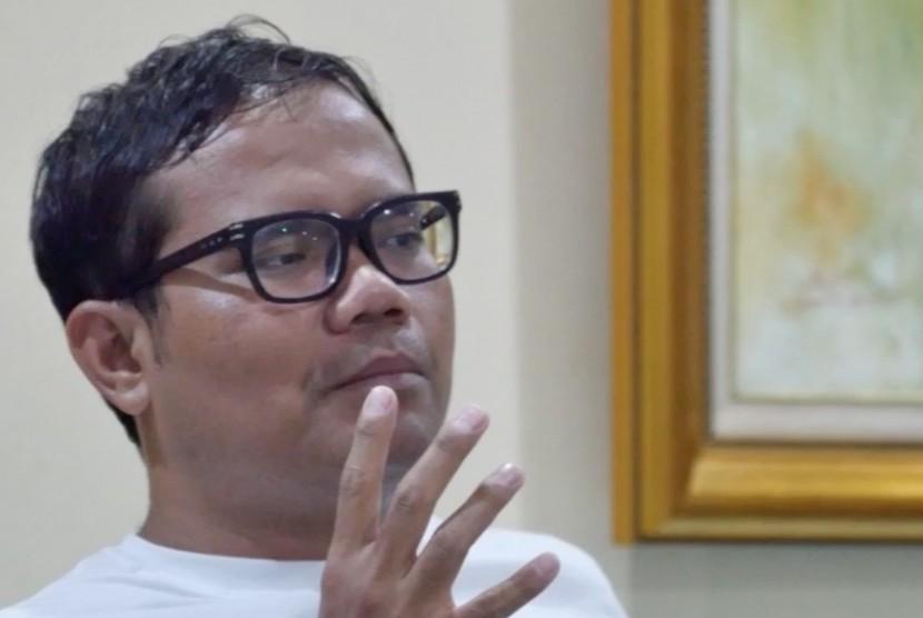 Komika dan Sutradara, Soleh Solihun