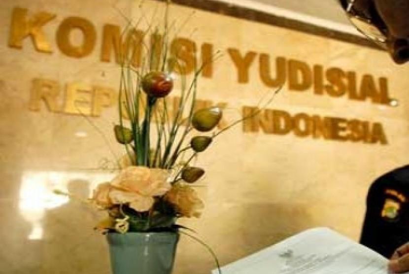 Komisi Yudisial, ilustrasi