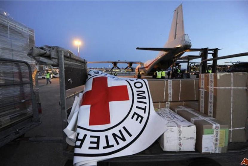 Komite Palang Merah Internasional (ICRC)
