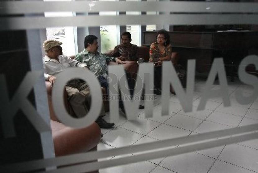Komnas HAM (Ilustrasi)