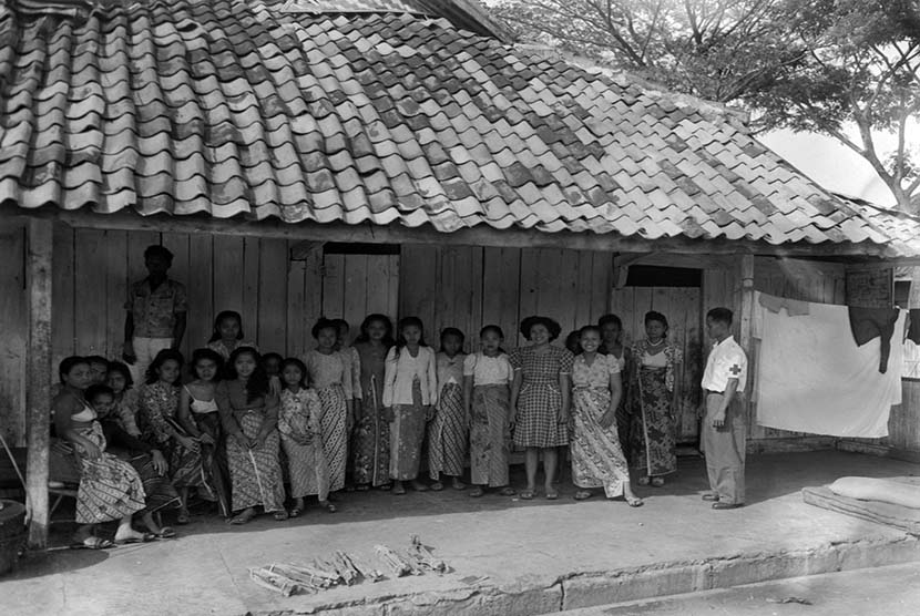 Planet Senen, Lokalisasi Prostitusi Legendaris di Jakarta | Republika Online
