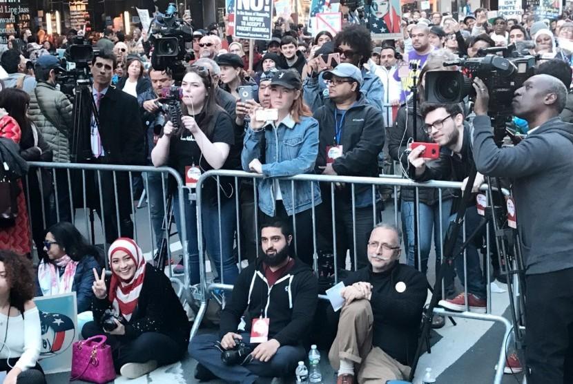 Komunitas Muslim Amerika