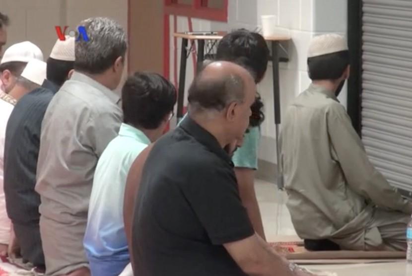 Komunitas Muslim di Austin, Texas