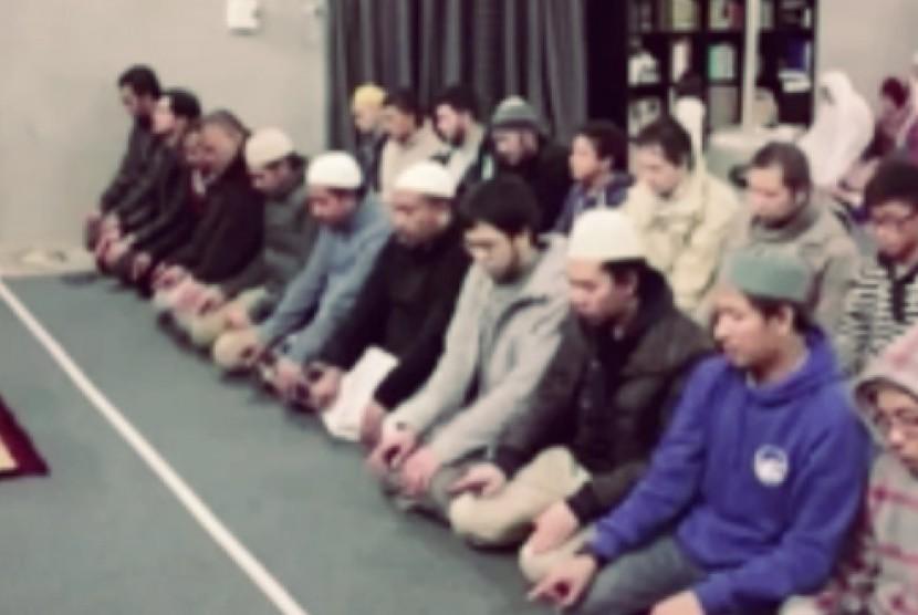 Komunitas muslim Indonesia di Australia