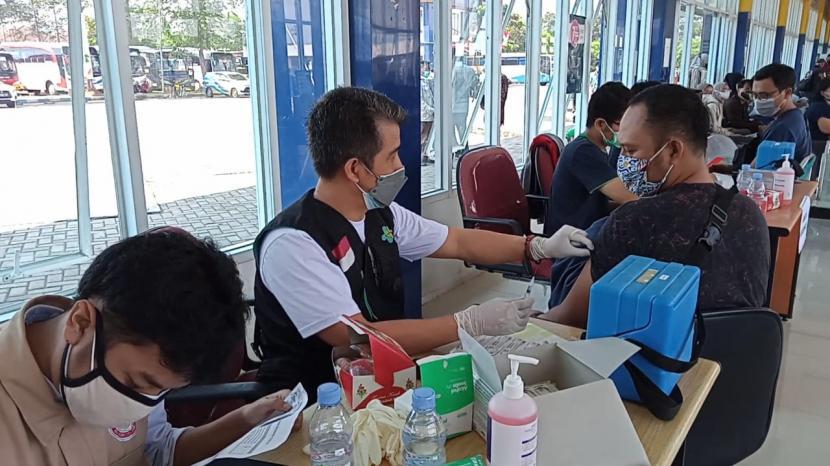 Lima Organisasi Kesehatan di Sukabumi Raih Penghargaan (ilustrasi).
