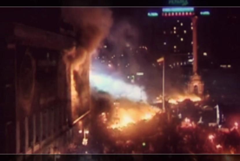 Konflik di Ukraina