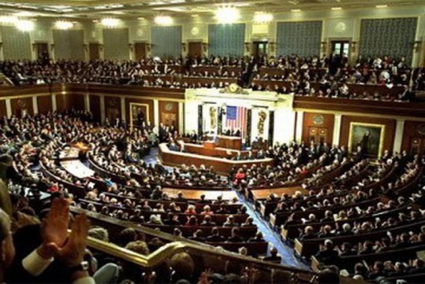 Kongres Amerika