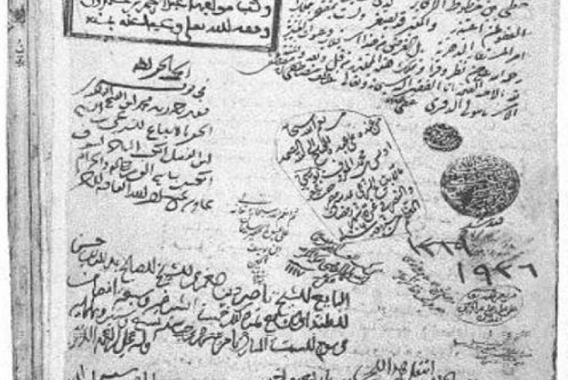 Konsep pemikiran Ibnu Khaldun