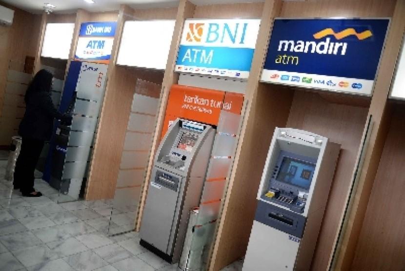 Konsolidasi Bank BUMN
