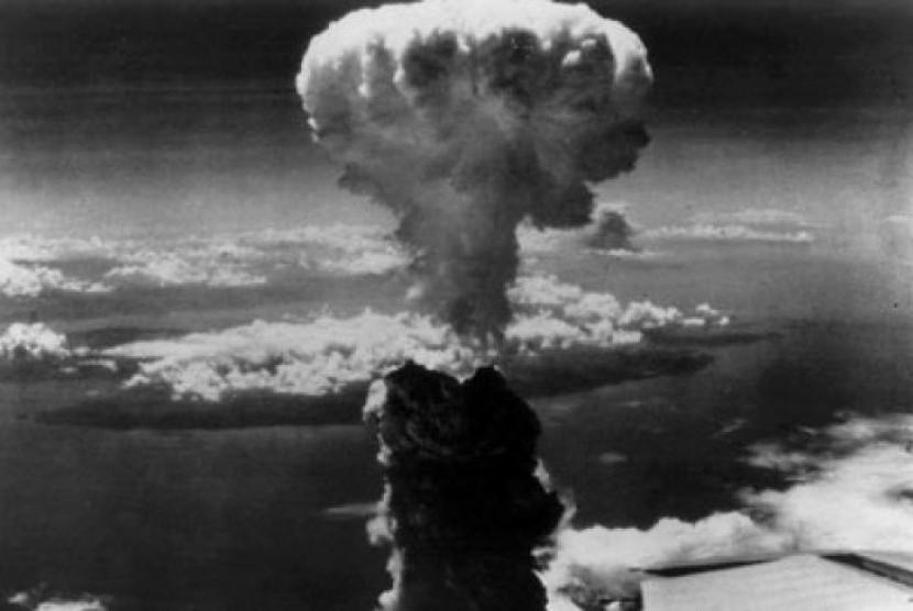 Korban selamat, Keiko Ogura, mengatakan, bom Hiroshima dan Nagasaki adalah kejahatan perang.