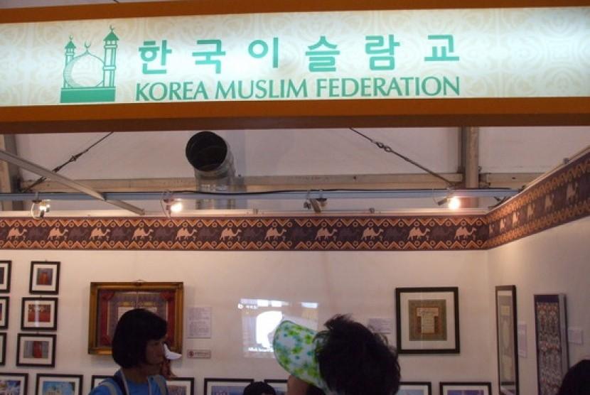 Korea Muslim Federation (KMF).