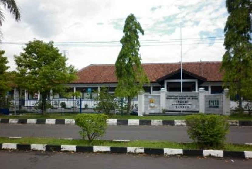 Kota Cirebon (ilustrasi)