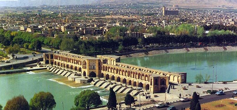 Kota Isfahan