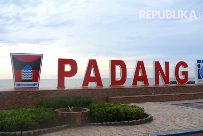 Kota Padang (ilustrasi).