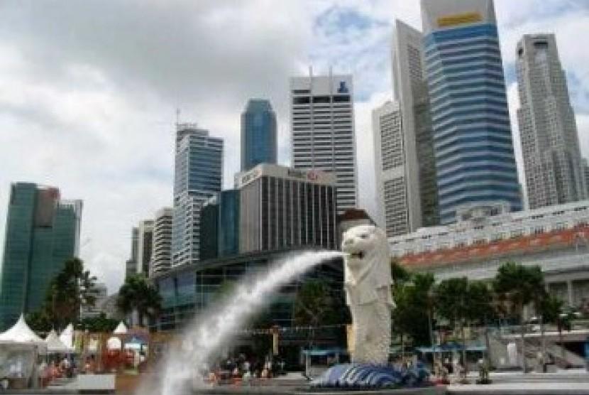 Singapura akan Perpanjang Program Keringanan Pinjaman Bank | Republika  Online