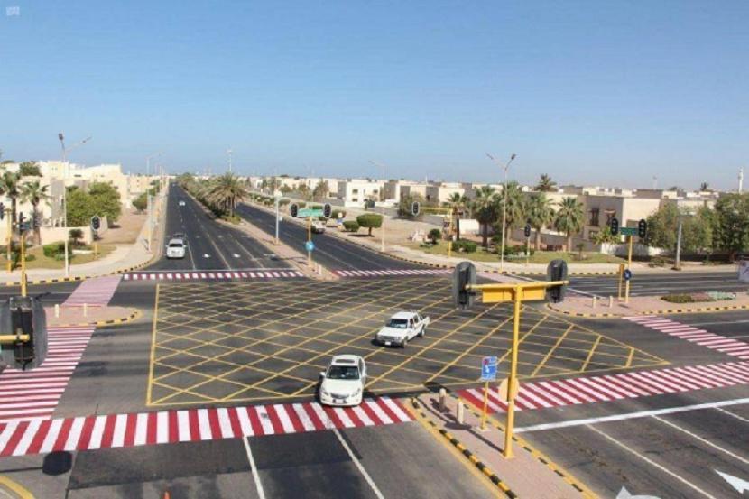 Kota Yanbu, Arab Saudi