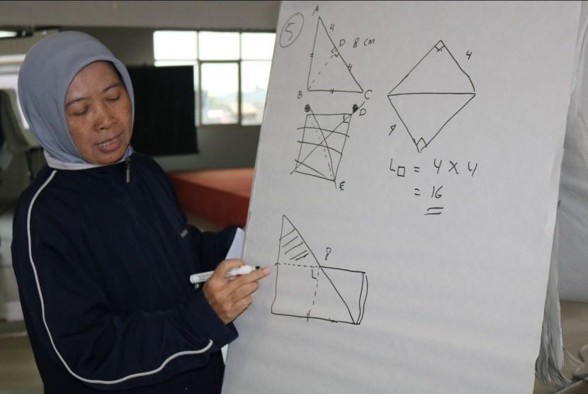 KPM gelar pelatihan MNR untuk guru-guru YPAP.