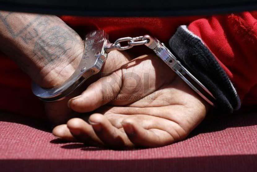 Kriminalitas (ilustrasi)