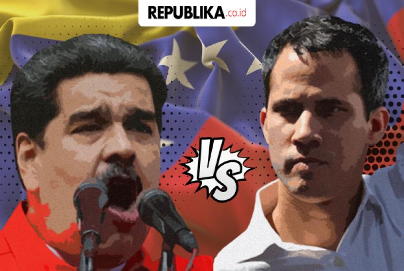 Krisis Politik Venezuela