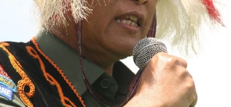 KSAD Jenderal TNI Pramono Edhie Wibowo