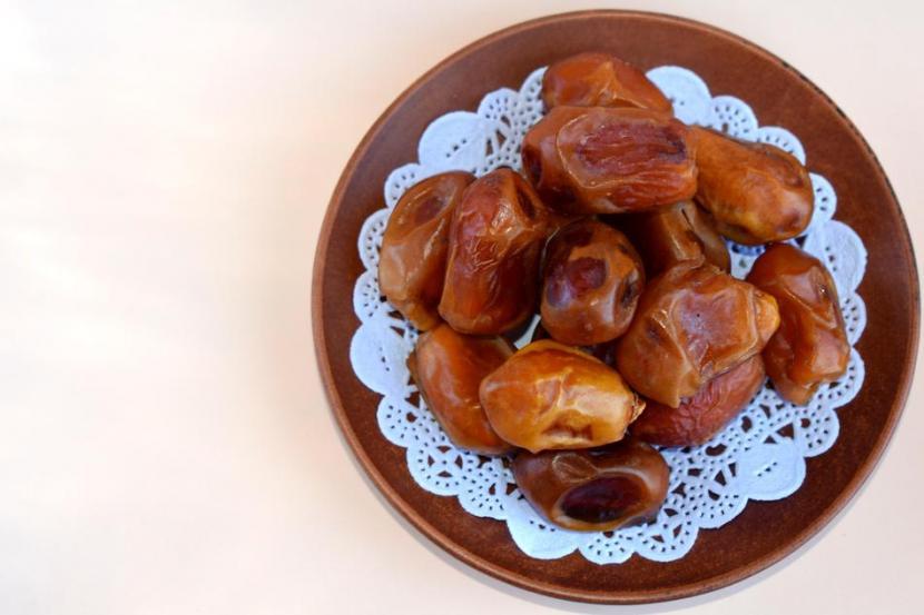 Ini Kurma Paling Diminati Saat Ramadhan. Foto:   Kurma (ilustrasi)
